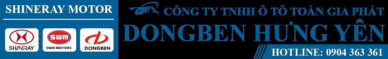 Dongben SRM – Dongben Chi Nhánh Hưng Yên
